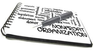 How to Incorporate a Nonprofit Organization Checklist