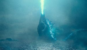 New Godzilla: King Of The Monsters TV Spot Has Tons Of Stuff Blowing Up