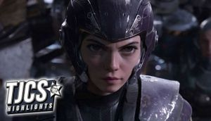 Alita Battle Angel Wins Box Office With Low Numbers