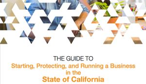 Your Complete Starting a Business in California Checklist