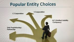 Webinars About How to Choose the Right Business Entity