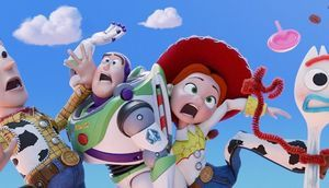 Will Toy Story 4 Cross The $1 Billion Mark?